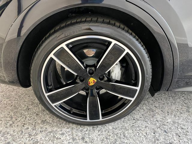 2019 Porsche Cayenne Turbo in Longwood, FL 32750