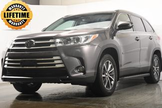 2019 Toyota Highlander XLE 8-Passenger in Branford, CT 06405