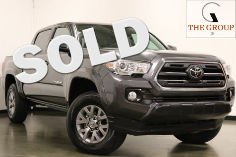 2019 Toyota Tacoma SR5 4X4 in Mansfield