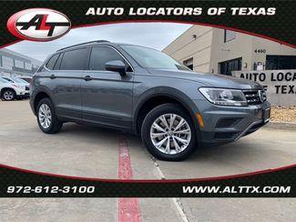 2019 Volkswagen Tiguan SE in Plano, TX 75093
