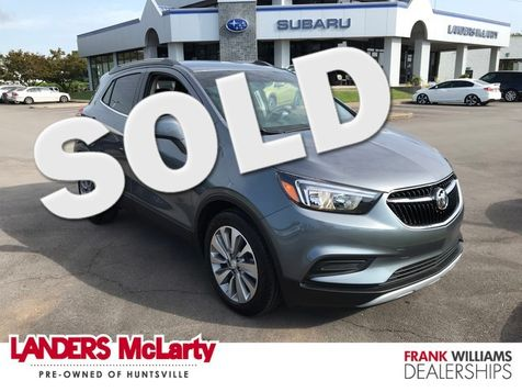 2020 Buick Encore Preferred | Huntsville, Alabama | Landers Mclarty DCJ & Subaru in Huntsville, Alabama