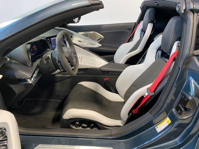 2020 Chevrolet Corvette 2LT Longwood, FL 21