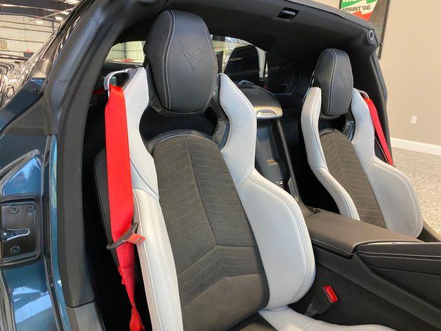 2020 Chevrolet Corvette 2LT Longwood, FL 26
