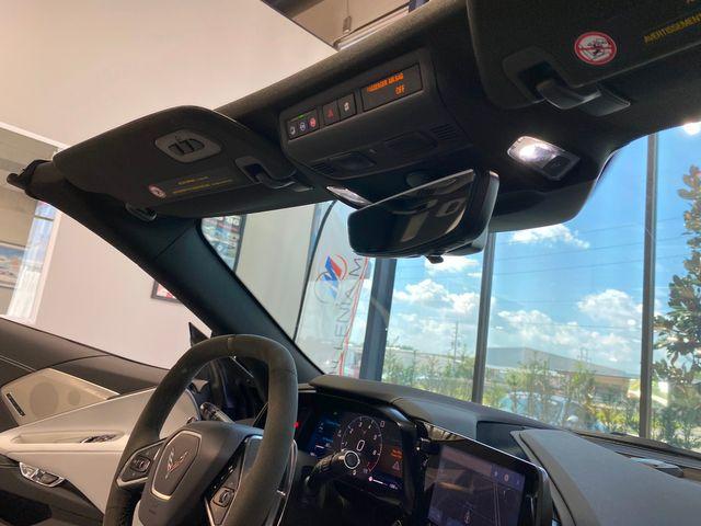 2020 Chevrolet Corvette 2LT Longwood, FL 29