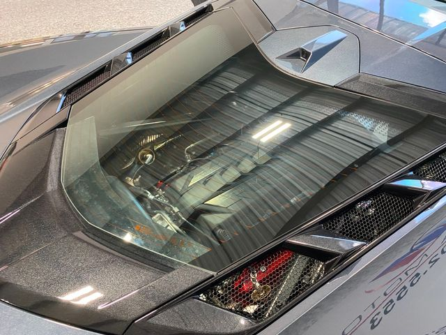 2020 Chevrolet Corvette 2LT Longwood, FL 32