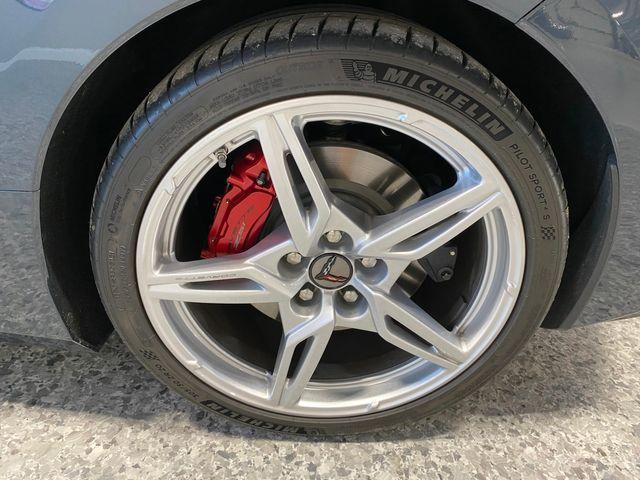 2020 Chevrolet Corvette 2LT Longwood, FL 33
