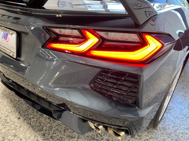 2020 Chevrolet Corvette 2LT Longwood, FL 37