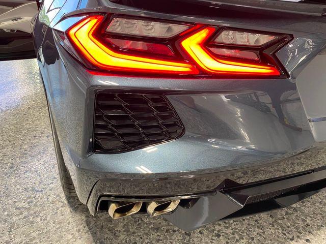 2020 Chevrolet Corvette 2LT Longwood, FL 38