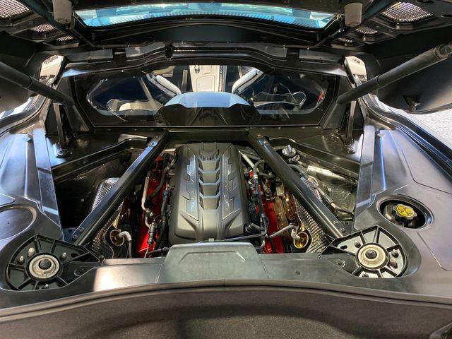2020 Chevrolet Corvette 2LT Longwood, FL 41