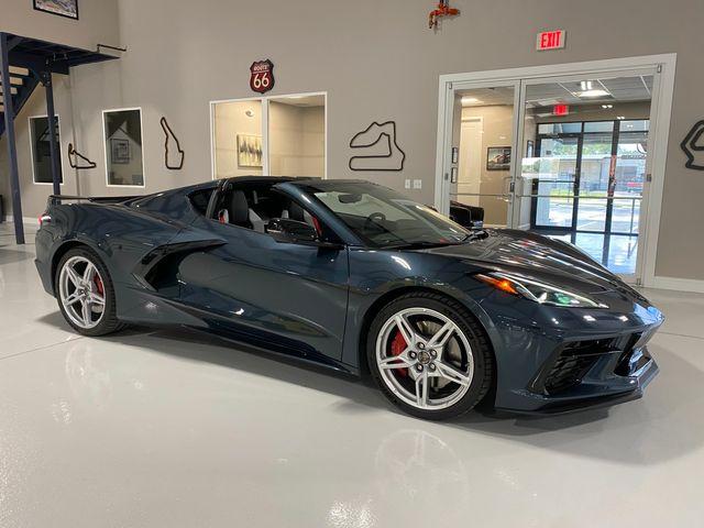 2020 Chevrolet Corvette 2LT Longwood, FL 43