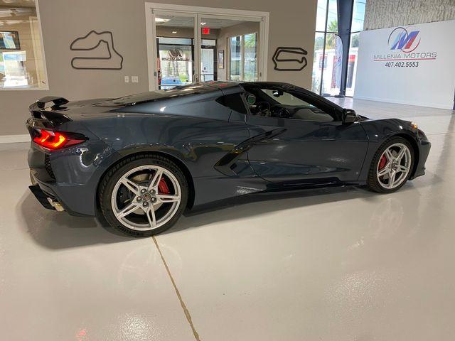 2020 Chevrolet Corvette 2LT Longwood, FL 44