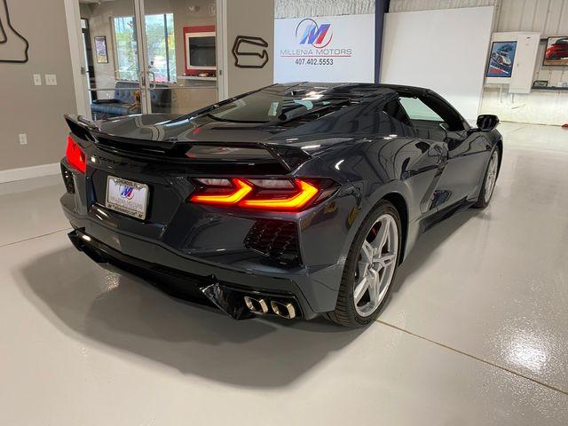 2020 Chevrolet Corvette 2LT Longwood, FL 46