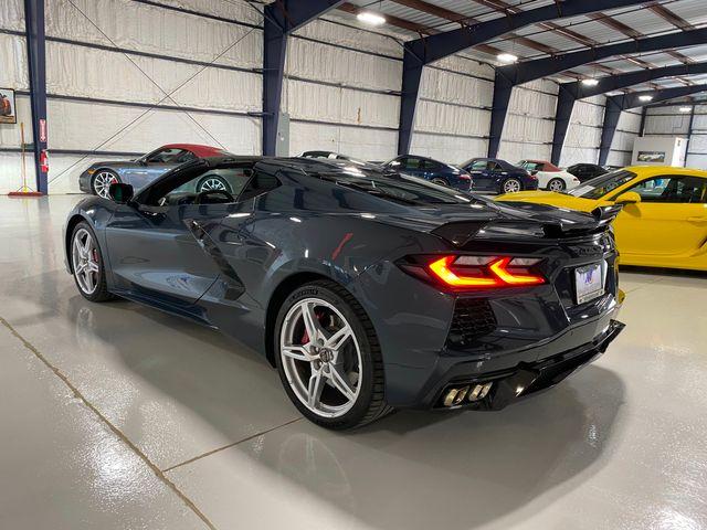 2020 Chevrolet Corvette 2LT Longwood, FL 48