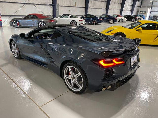 2020 Chevrolet Corvette 2LT Longwood, FL 49