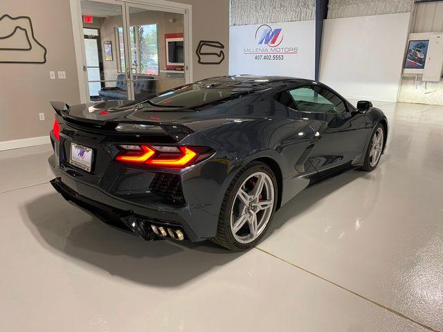 2020 Chevrolet Corvette 2LT Longwood, FL 53
