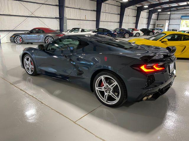2020 Chevrolet Corvette 2LT Longwood, FL 54