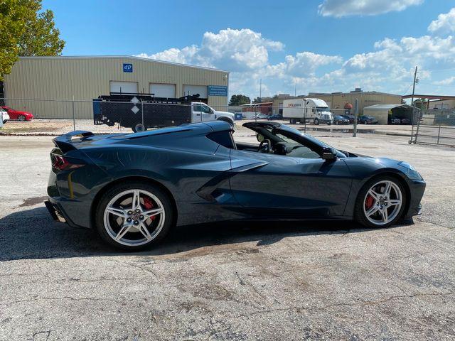 2020 Chevrolet Corvette 2LT Longwood, FL 62