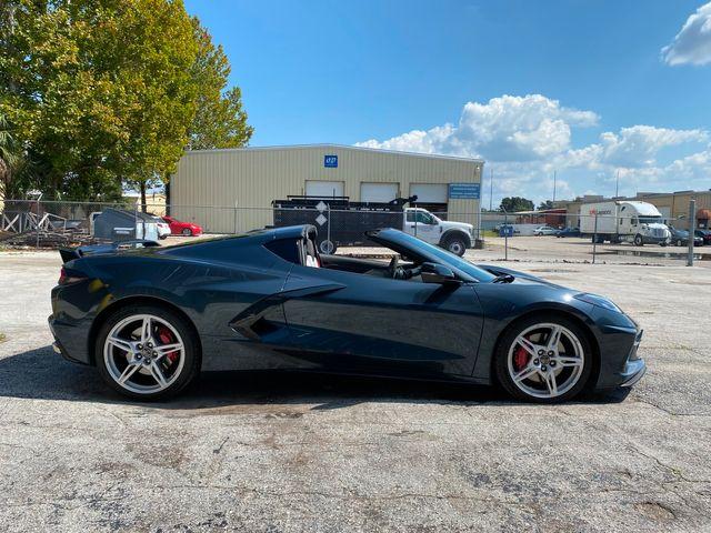 2020 Chevrolet Corvette 2LT Longwood, FL 63