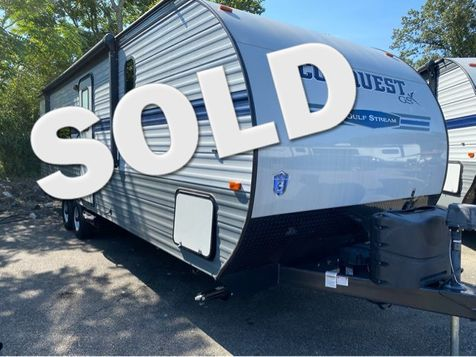 2020 Gulf Stream conquest toy-hauler  - John Gibson Auto Sales Hot Springs in Hot Springs, Arkansas