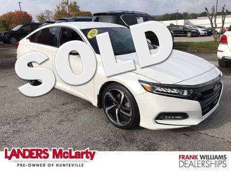 2020 Honda Accord Sport | Huntsville, Alabama | Landers Mclarty DCJ & Subaru in Huntsville, Alabama