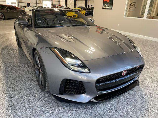 2020 Jaguar F-TYPE SVR Longwood, FL 10