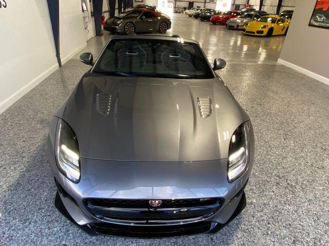2020 Jaguar F-TYPE SVR Longwood, FL 11
