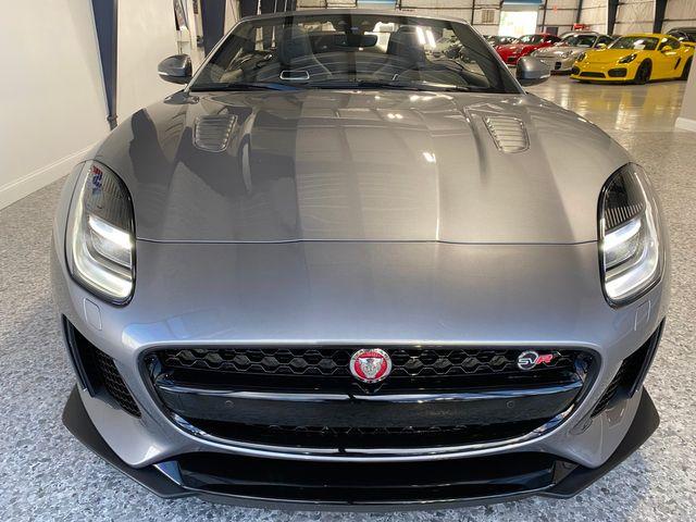 2020 Jaguar F-TYPE SVR Longwood, FL 12
