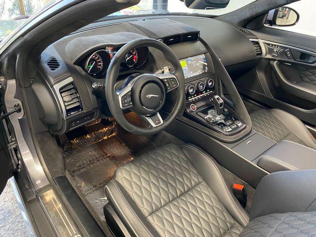 2020 Jaguar F-TYPE SVR Longwood, FL 18