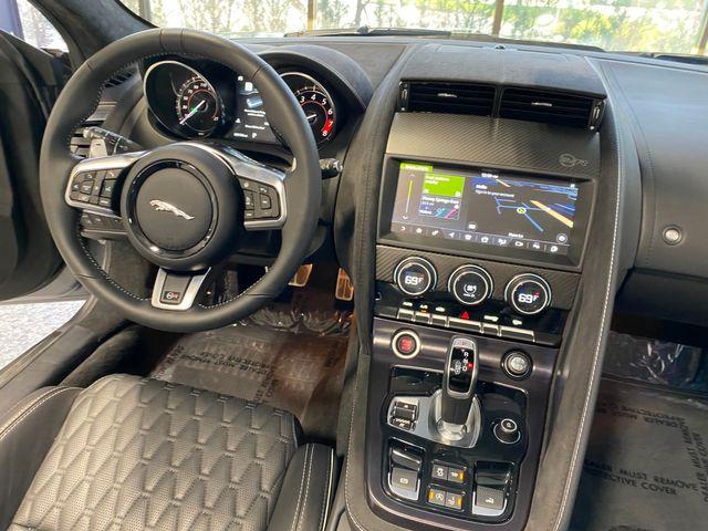 2020 Jaguar F-TYPE SVR Longwood, FL 21