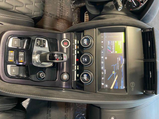2020 Jaguar F-TYPE SVR Longwood, FL 22