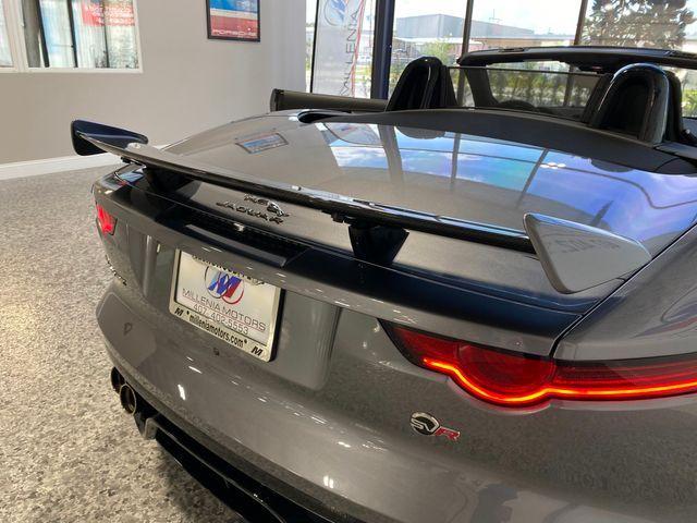 2020 Jaguar F-TYPE SVR Longwood, FL 27