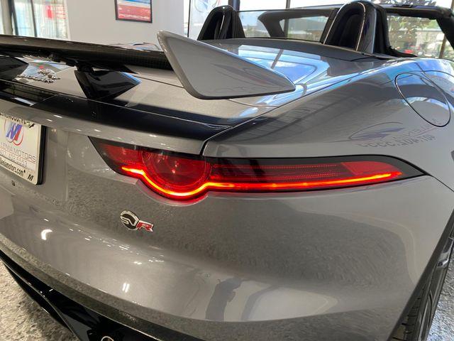 2020 Jaguar F-TYPE SVR Longwood, FL 32