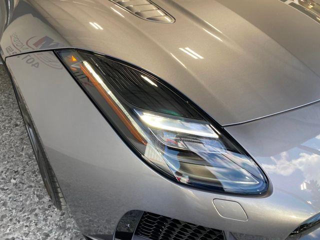 2020 Jaguar F-TYPE SVR Longwood, FL 35