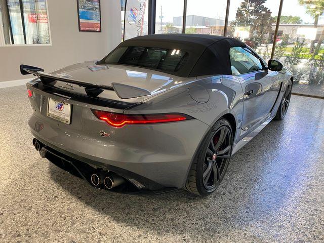 2020 Jaguar F-TYPE SVR Longwood, FL 39