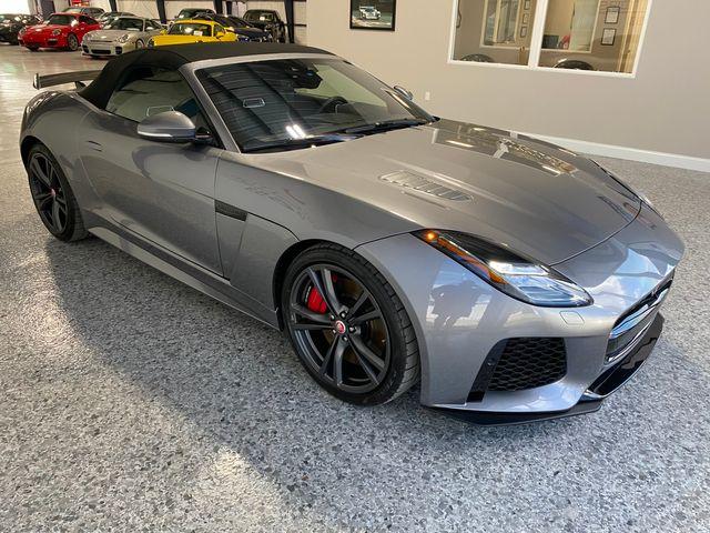 2020 Jaguar F-TYPE SVR Longwood, FL 41