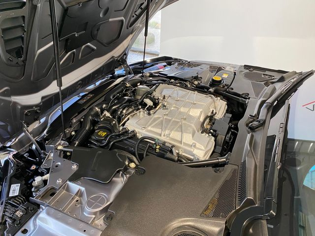 2020 Jaguar F-TYPE SVR Longwood, FL 44