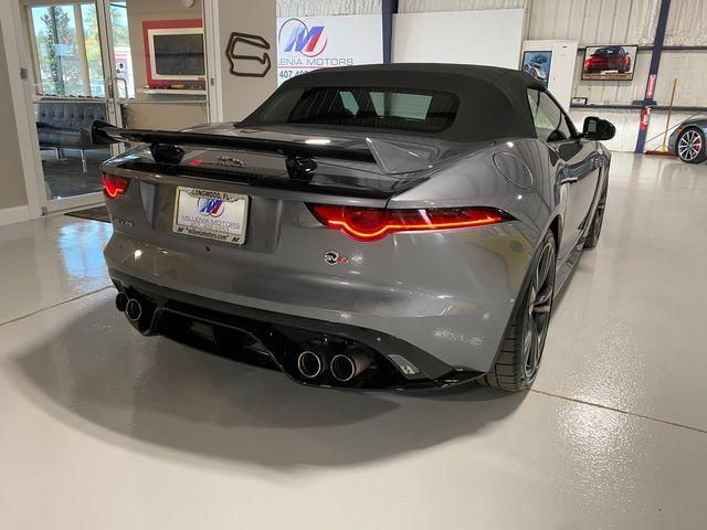 2020 Jaguar F-TYPE SVR Longwood, FL 49