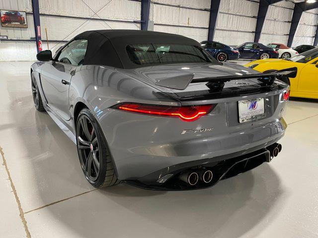 2020 Jaguar F-TYPE SVR Longwood, FL 50