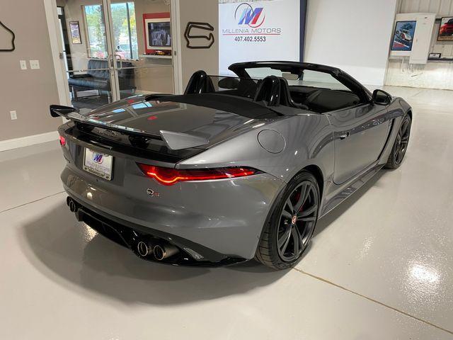 2020 Jaguar F-TYPE SVR Longwood, FL 55