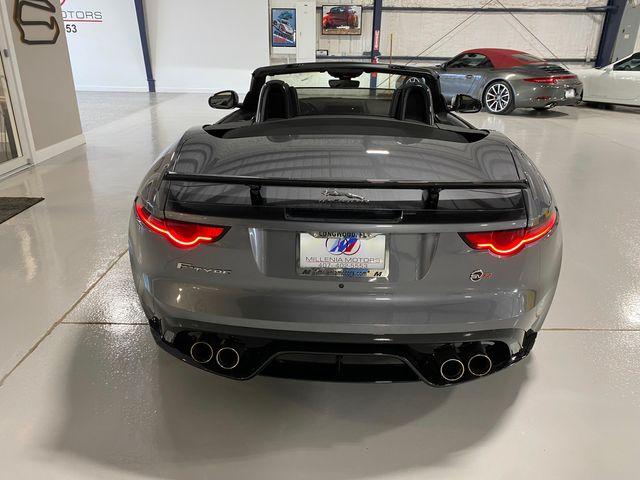 2020 Jaguar F-TYPE SVR Longwood, FL 56