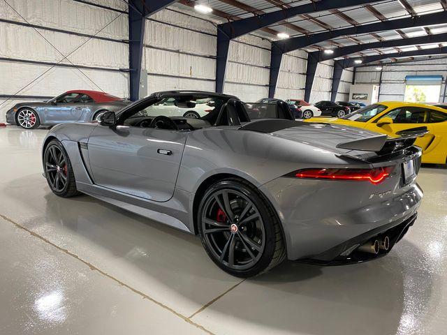 2020 Jaguar F-TYPE SVR Longwood, FL 57