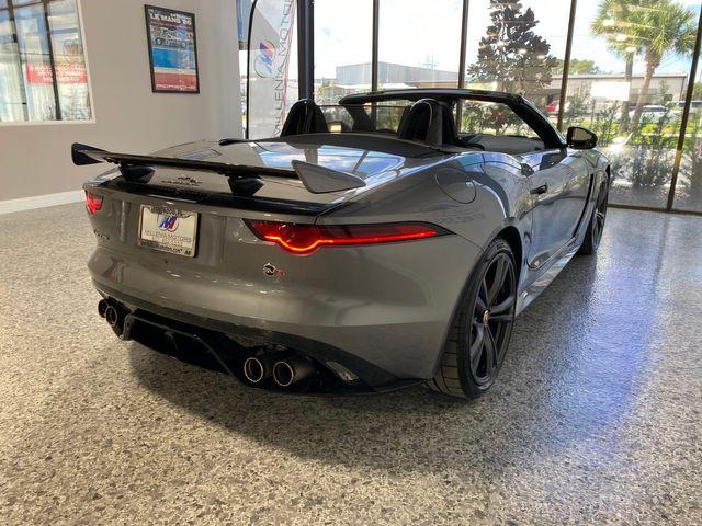2020 Jaguar F-TYPE SVR Longwood, FL 6