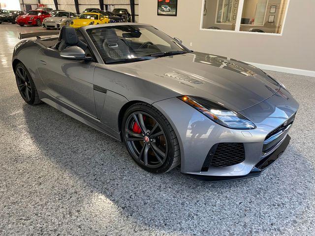2020 Jaguar F-TYPE SVR Longwood, FL 9