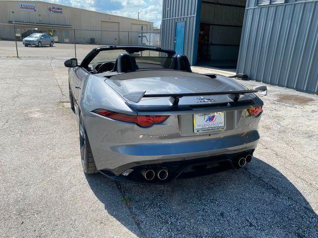 2020 Jaguar F-TYPE SVR Longwood, FL 71