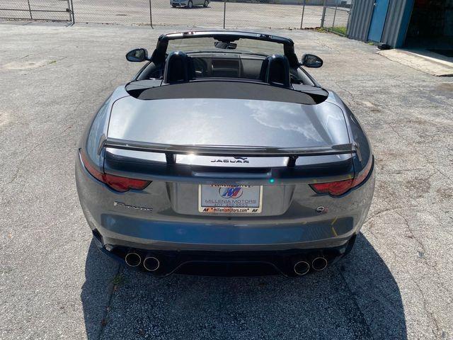2020 Jaguar F-TYPE SVR Longwood, FL 72