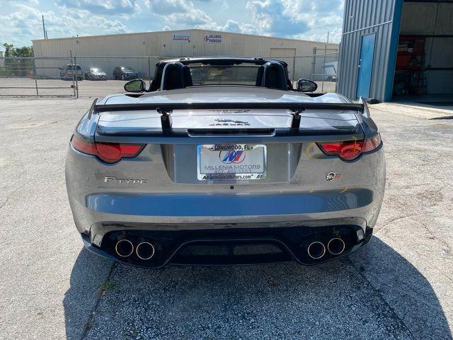 2020 Jaguar F-TYPE SVR Longwood, FL 73