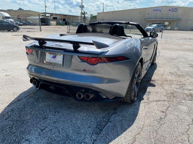 2020 Jaguar F-TYPE SVR Longwood, FL 74
