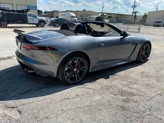 2020 Jaguar F-TYPE SVR Longwood, FL 76