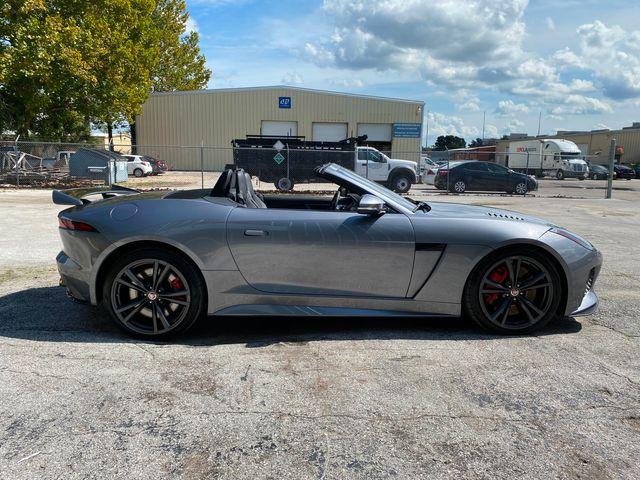2020 Jaguar F-TYPE SVR Longwood, FL 77