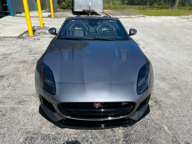 2020 Jaguar F-TYPE SVR Longwood, FL 80